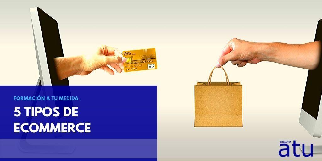 que es el comercio electronico