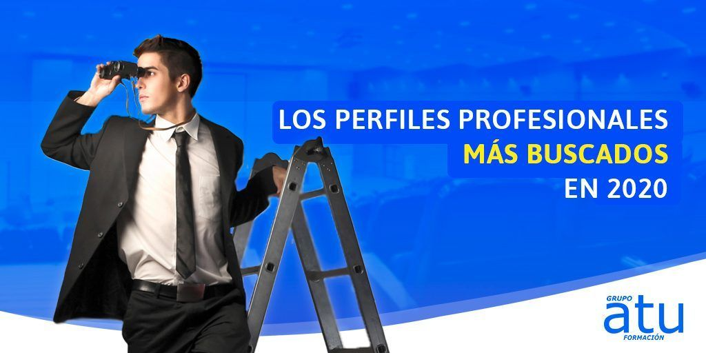 perfiles profesionales