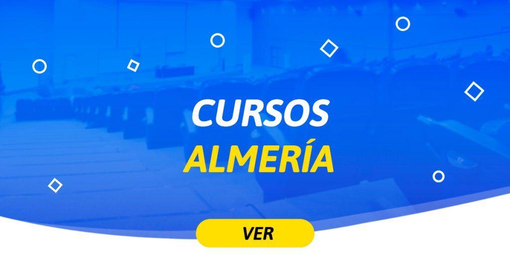 Cursos Almeria