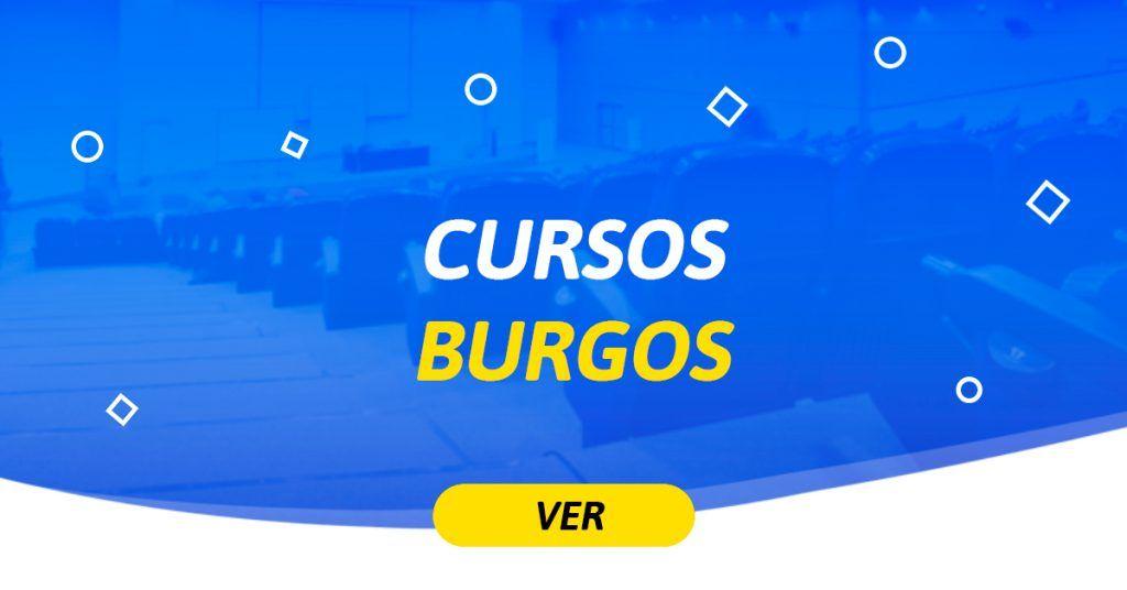 Cursos Burgos