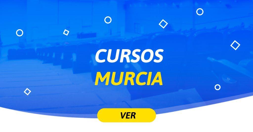Cursos Murcia