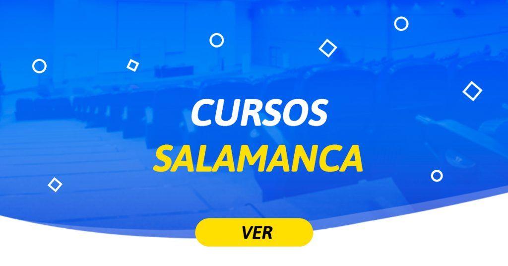 Curso Salamanca