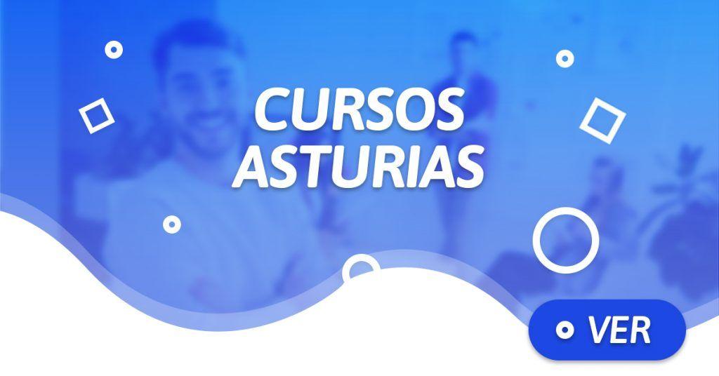 Cursos asturias
