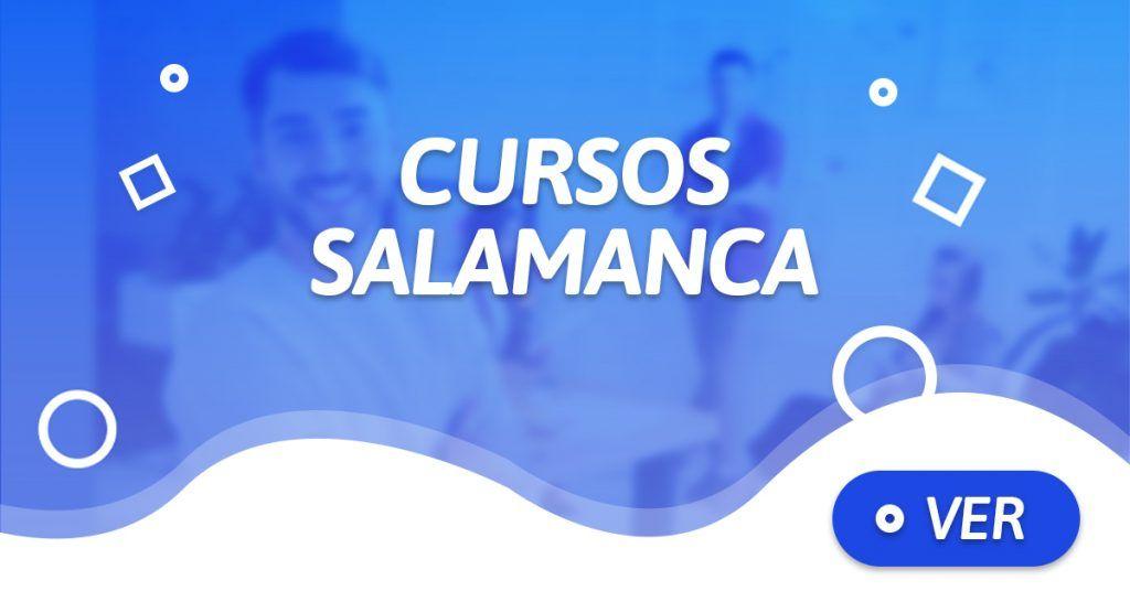 Cursos Salamanca