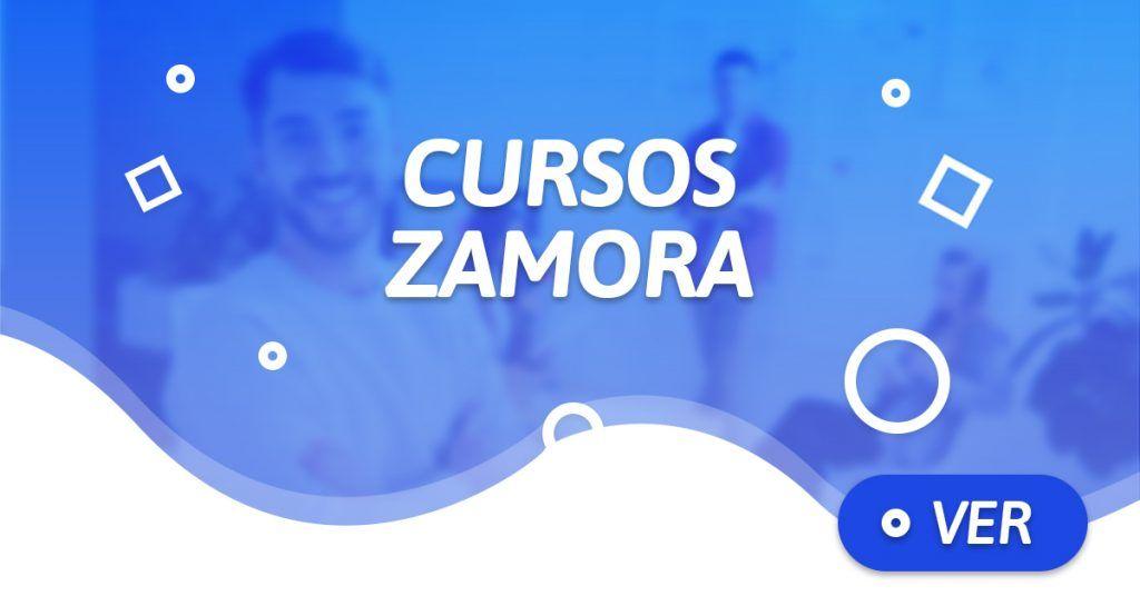 Cursos Zamora