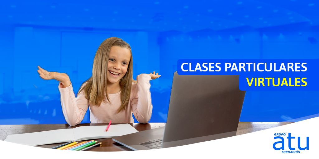 clases particulares virtuales