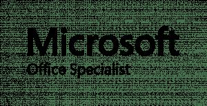 Microsoft Office Specialist (MOS) - certificaciones