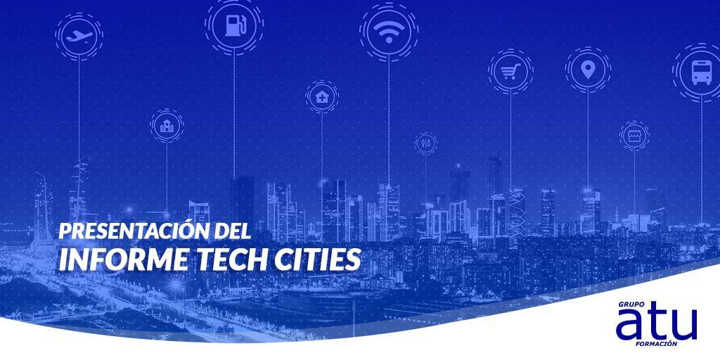 cabecera - Presentacion del informe Tech Cities
