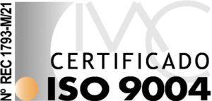 1793-M ISO 9004 REC